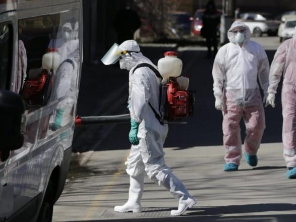 Пандемия: Сербия завтра начнет прививание против COVID-19 российской вакциной