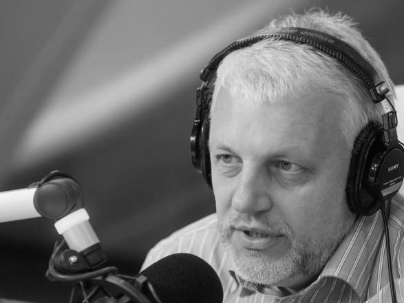 """""""Белорусские записи"""": Нацполиция получила информацию о возможных заказчиках убийства Шеремета"""