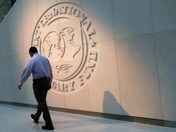 Украина должна выплатить МВФ около 1,7 млрд долл. в этом году