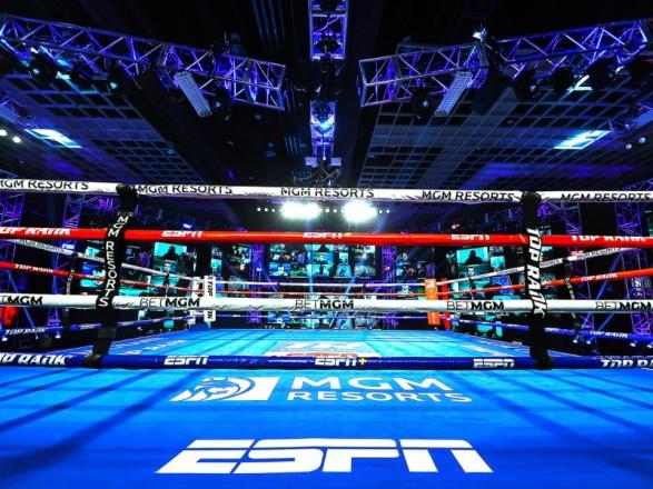 Месячный запрет: в Великобритании перестанут проводить боксерские поединки