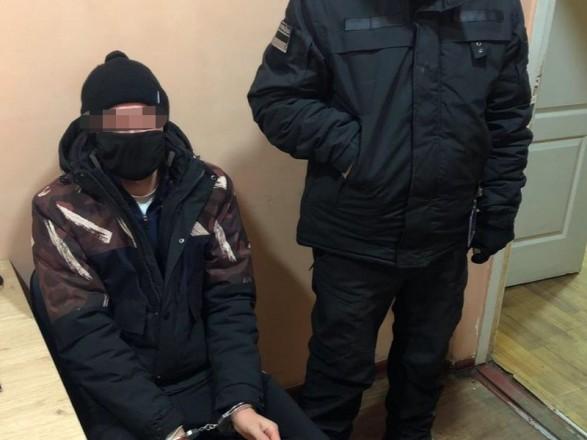 В Одесской области задержали иностранца, которого два года искал Интерпол