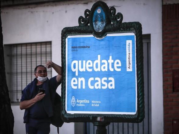 Пандемия: в Аргентине испортили партию российской вакцины