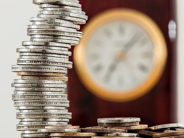Украина в этом году должна выплатить по госдолгу более 580 млрд грн