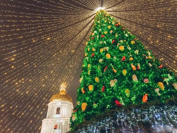 Різдво в період пандемії: НСЗУ дало поради для безпечного святкування
