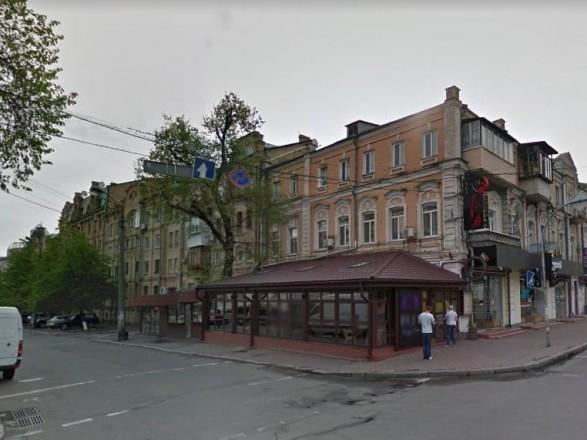 """Строительство в заповеднике """"Древний Киев"""": будут судить мужчину"""