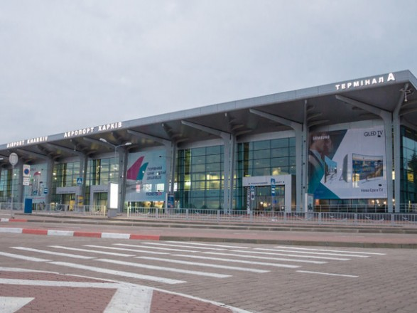 В Харьковском аэропорту из-за тумана переносят рейсы