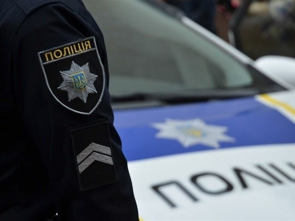 Митинг под посольством Израиля в Киеве: в полиции сообщили о ситуации