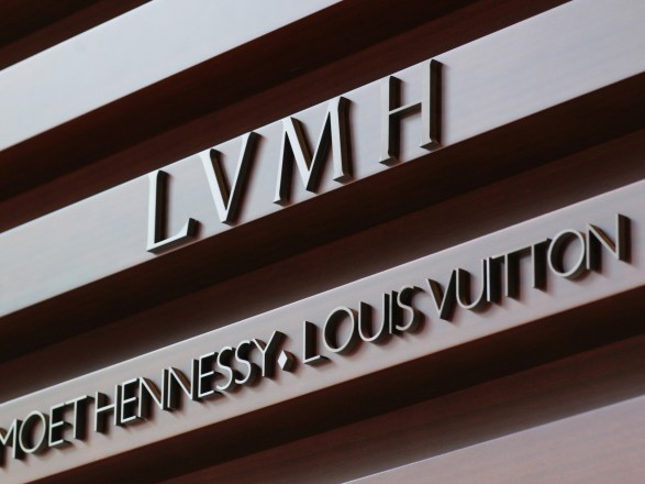 Louis Vuitton приобрел Tiffany