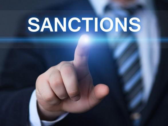 """В Британии опровергли информацию о """"послаблении"""" санкций против РФ"""