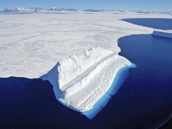 """Озоновая дыра над Антарктикой """"закрылась"""""""