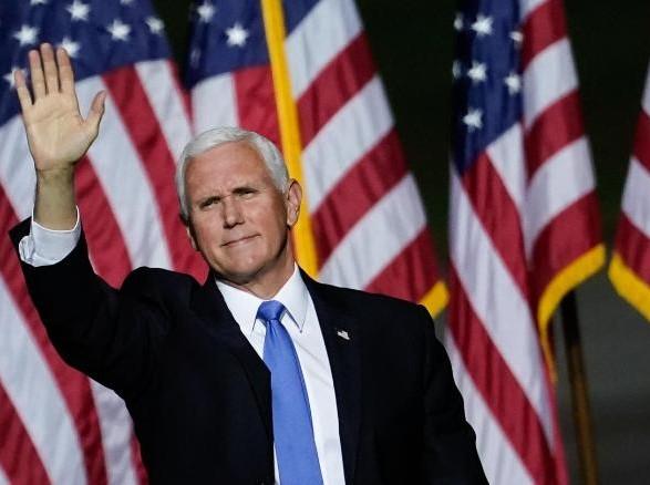 Действующий вице-президент США Пенс посетит инаугурацию Байдена
