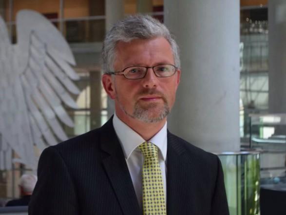 Посол Украины раскритиковал Германию за мемориал польским жертвам нацизма