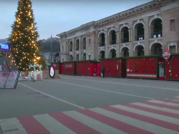 В Киеве за сутки подтвердили еще более 370 случаев COVID-19