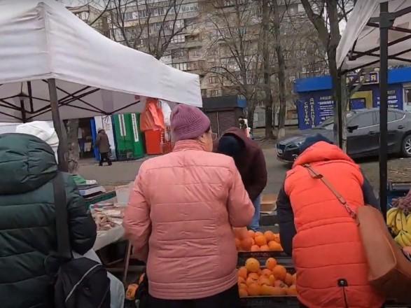 Несмотря на локдаун: в Киеве анонсировали проведение сельскохозяйственных ярмарок