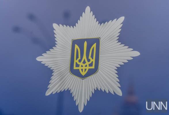 Пьяный мужчина сломал запястье полицейскому в Киеве