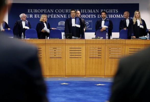 Украина против России: ЕСПЧ 14 января вынесет решение о нарушении прав человека в Крыму