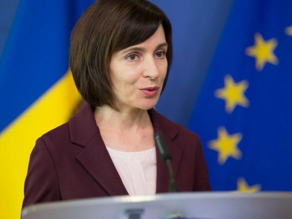 Сегодня в Киеве состоится встреча президентов Украины и Молдовы