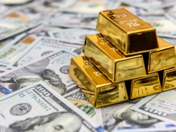 В начале года чистые международные резервы Украины составляли более 18 млрд долларов