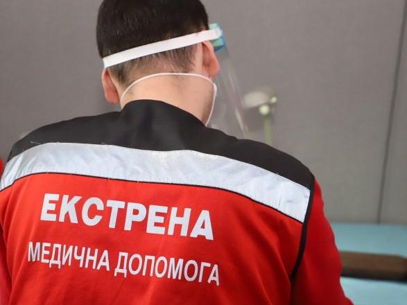 """За сутки в Киеве около тысячи случаев COVID-19: """"тяжелых"""" пациентов в больницах не стает меньше"""