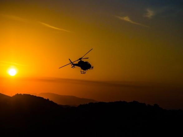 В этом году в Украине введут гражданскую аэромедицинскую эвакуацию - Минздрав
