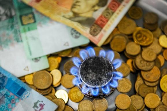"""У """"Слузі народу"""" визнали, що зниження ціни на газ - тимчасова акція"""