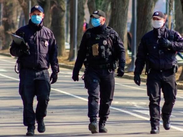 В МВД за сутки обнаружили еще более 200 новых случаев COVID-19