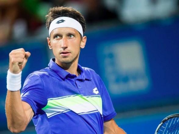 """Стаховский впервые за пять лет пробился в основную сетку """"Australian Open"""""""