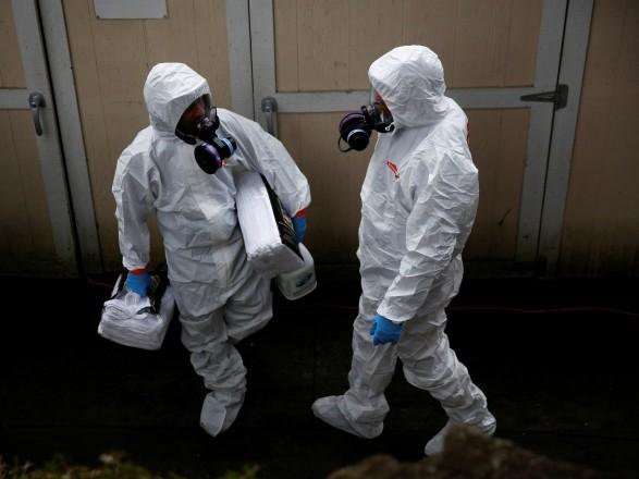 Пандемия: два новых штамме коронавируса зафиксировали в США