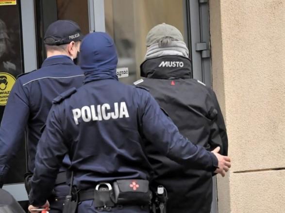 В Польше суд продлил арест экс-главе Укравтодора Новаку