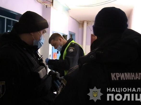 Убил бывшую жену канцелярским ножом: в Киеве задержали злоумышленника