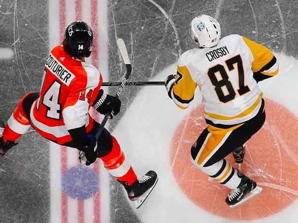 Пятью матчами стартовал новый сезон НХЛ