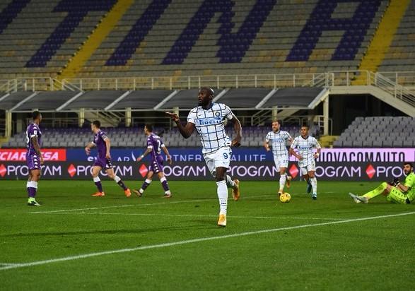 Определились три участника четвертьфинала Кубка Италии по футболу