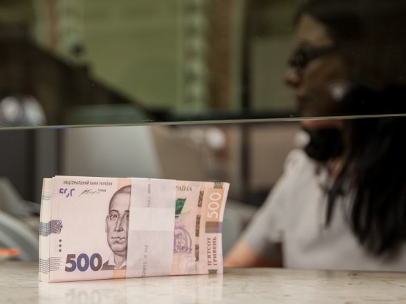 Наличности вне банков в Украине стало больше почти на 5%