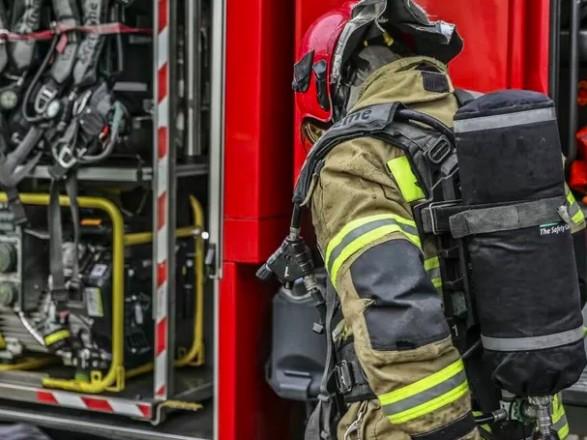 В Польше произошел взрыв на крупнейшем заводе взрывчатых веществ, есть погибший
