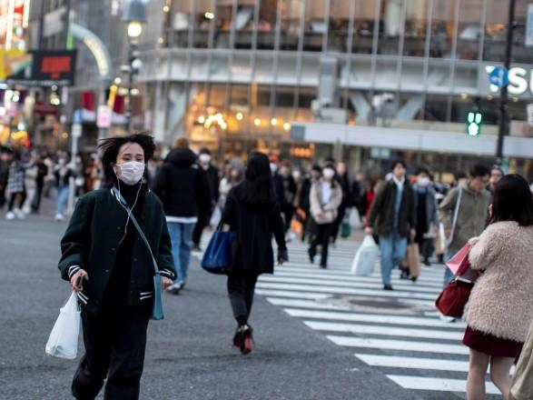 Пандемия: из-за вспышки COVID-19 в Японии на 16% возросло количество самоубийств - исследование