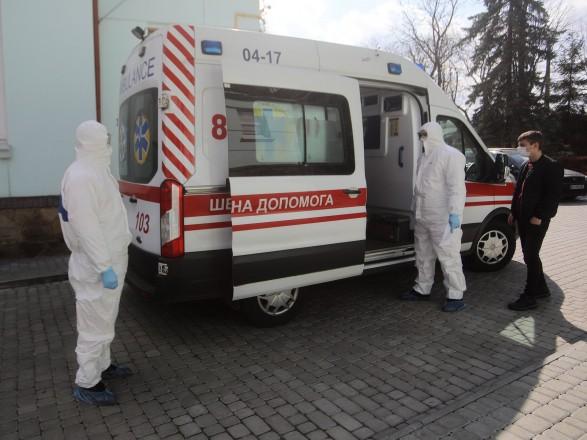 В Украине уже 1,14 млн случаев COVID-19, за сутки - 8 199