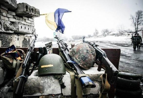 На Донбассе в 2020 году погибли 50 военных - Минобороны