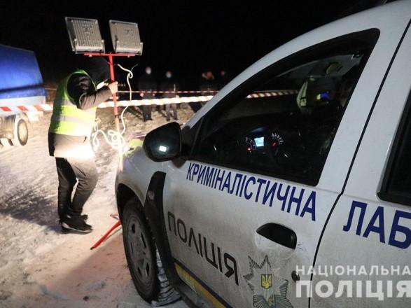 """В Донецкой области полицейские застрелили """"черного лесоруба"""""""