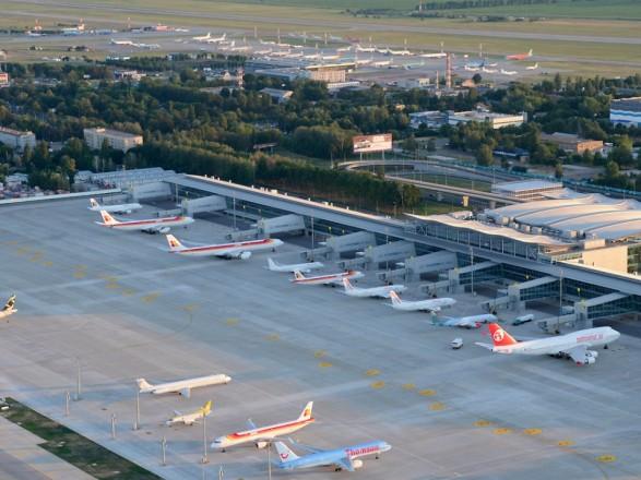 ООН: авиаперевозки в мире за прошлый год упали на 60%