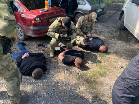 Чтобы повысить показатели: в Днепропетровской области разоблачили группу полицейских в организации преступлений