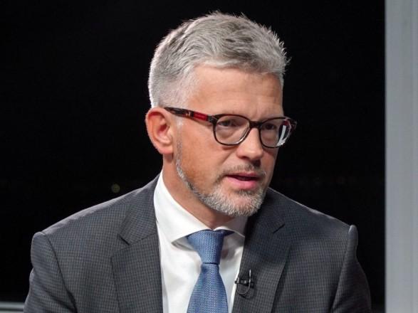 """Посол Украины раскритиковал региональную власть в Германии за инициативу по """"Северному потоку-2"""""""