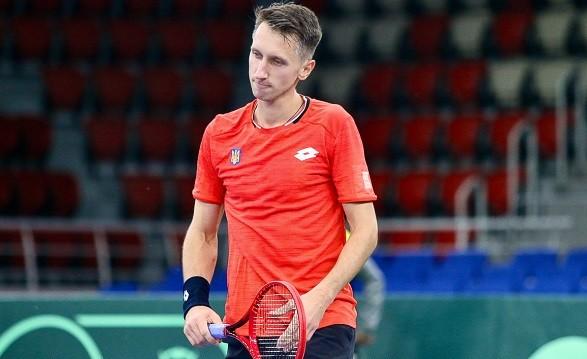 Вслед за Костюк: Стаховский и ряд теннисистов пройдут строгий карантин в Австралии