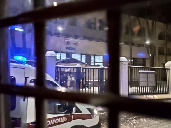 Возвращение Навального: в Москве задержали более 60 человек
