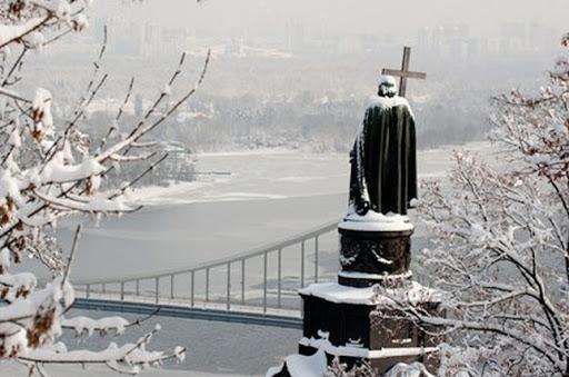 В столице завтра будет держаться морозная погода - синоптики