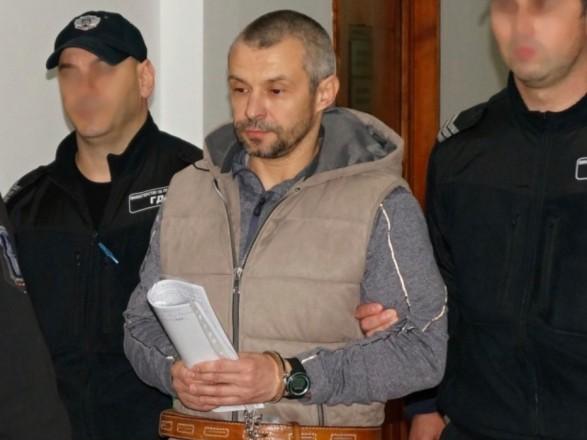Дело Гандзюк: суд оставил Левина под стражей