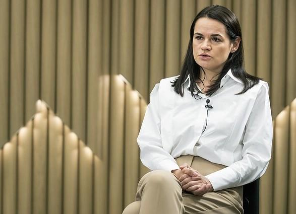 Тихановская обсудит преступления режима Лукашенко на Совбезе ООН