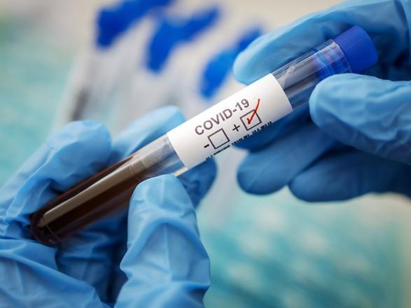 В Херсонской области зафиксировано лишь 25 новых случаев COVID-19