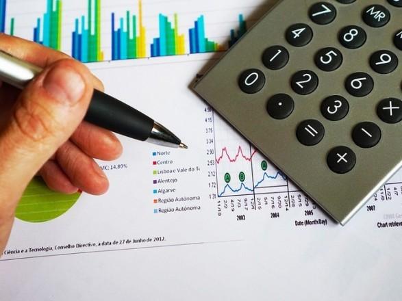 Правительство привлекло более 12 млрд гривен на аукционе ОВГЗ
