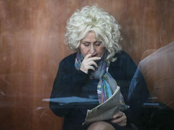 Суд отправил Штепу под ночной домашний арест