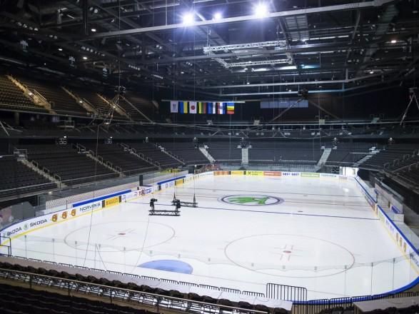 Литва готова помочь Латвии провести ЧМ-2021 по хоккею вместо Беларуси